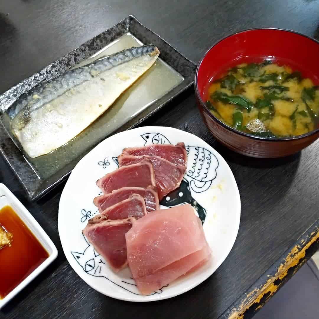ร้านบุฟเฟ่ต์ซาชิมิโตเกียวเกียว - Gyoshoya Nishiwaseda-ten : 魚匠屋 西早稲田店