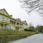 Hakodate Motomachi_Hokkaido_Japan