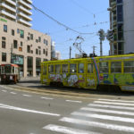 Hakodate Tram1_Hokkaido_Japan