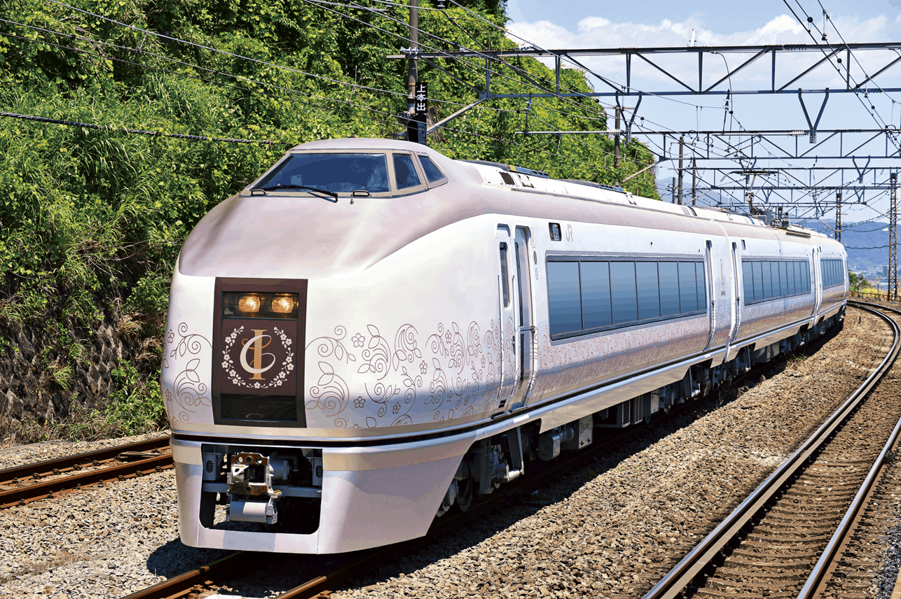 IZU CRAILE Joyful train
