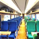 Izu Craile – Regular Seats (No package) (Carissa)