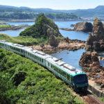JR East – Resort Shirakami Buna – Exterior (Coastal View 2)