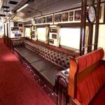 JR East – SL Ginga Interior 1