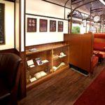 JR East – SL Ginga Interior 2