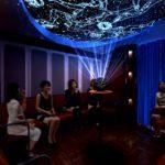 JR East – SL Ginga Interior 5 (Optical Planetarium)