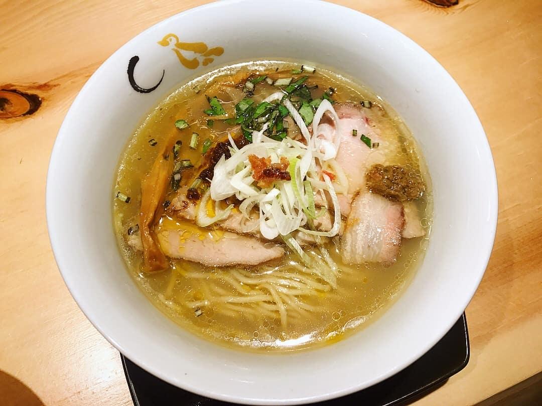 ร้านอาหาร มิชลิน สตาร์ ราคาถูก ที่ โตเกียว - Soba House Konjiki Hototogisu ソバ ハウス金色不如帰 , Shinjuku