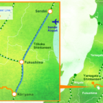 Map – FruiTea Fukushima