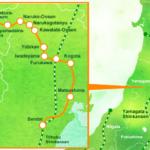 Map – Resort Minori