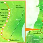 Map – Toreiyu Tsubasa