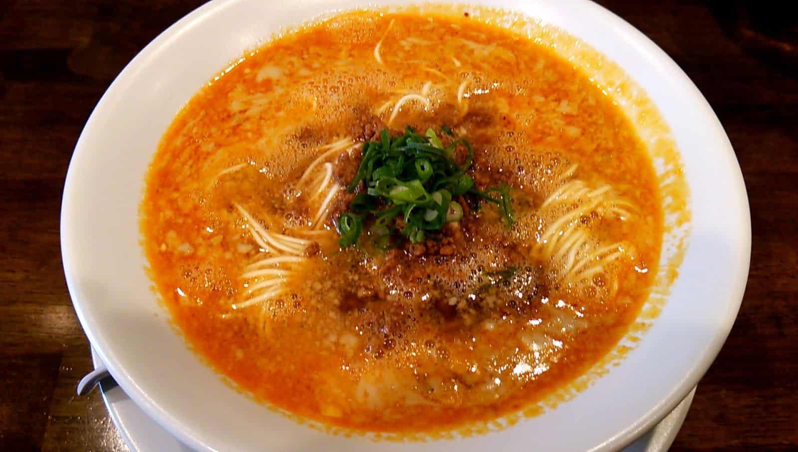 ร้านอาหาร มิชลิน สตาร์ ราคาถูก ที่ โตเกียว - Narikyu 鳴龍 , OTSUKA