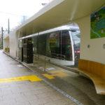 Sapporo Tram3_Hokkaido_Japan