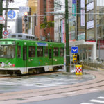 Sapporo Tram5_Hokkaido_Japan copy
