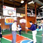 Shirakami Buna – Noshiro Basketball Challenge (Carissa)