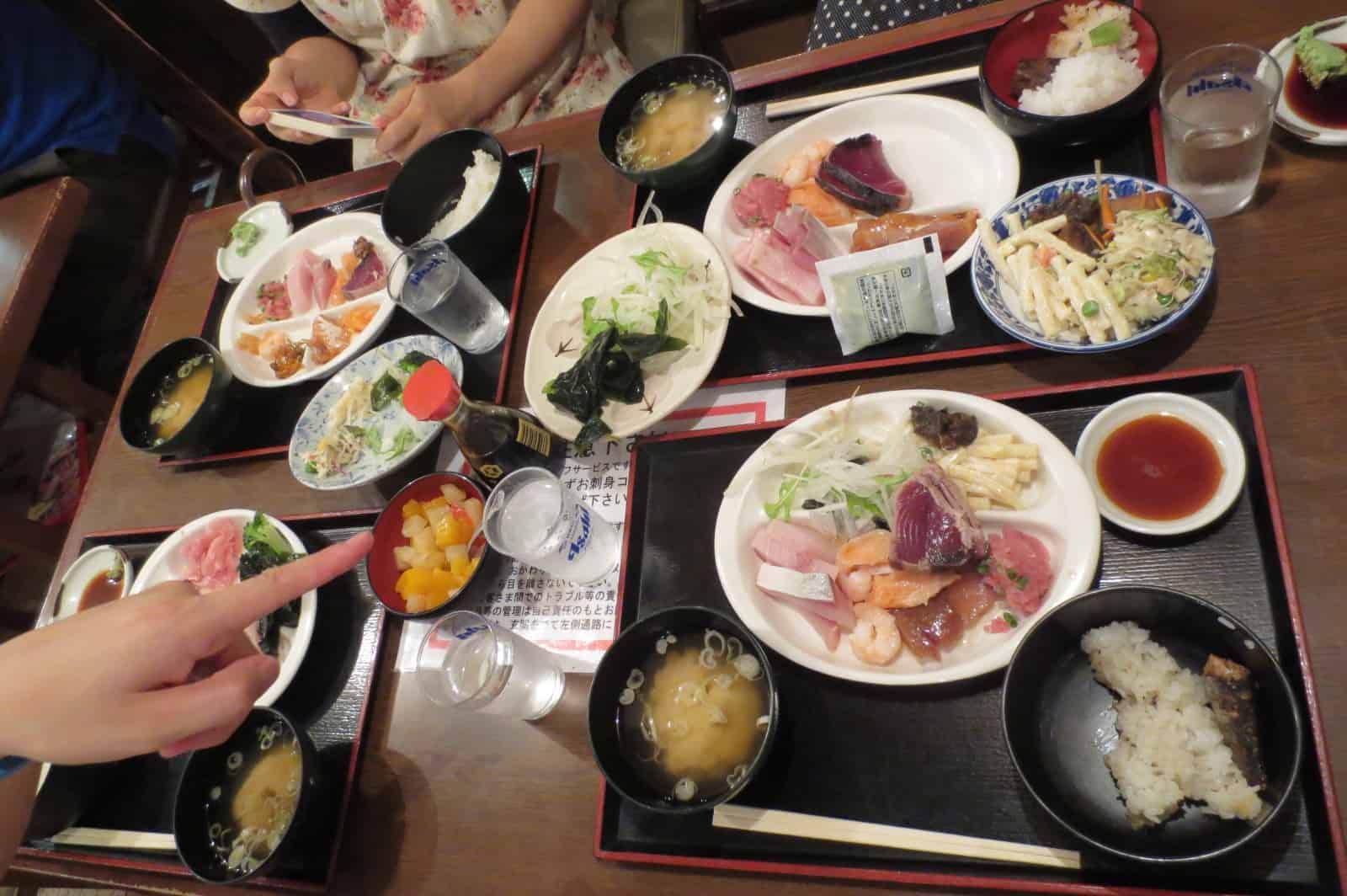 Taiko Chaya : たいこ茶屋 Tokyo