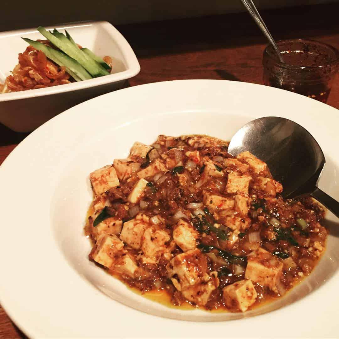 ร้านอาหาร มิชลิน โตเกียว - Ryukyu Chinese Dining TAMA 琉球チャイニーズ TAMA , SHIBUYA