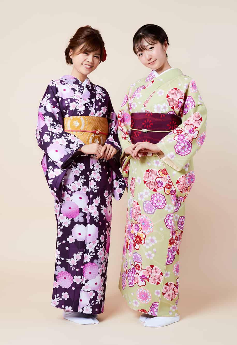 Solaniwa Onsen ที่โอซาก้า (Osaka) มีบริการให้ยืมชุดยูกาตะฟรี