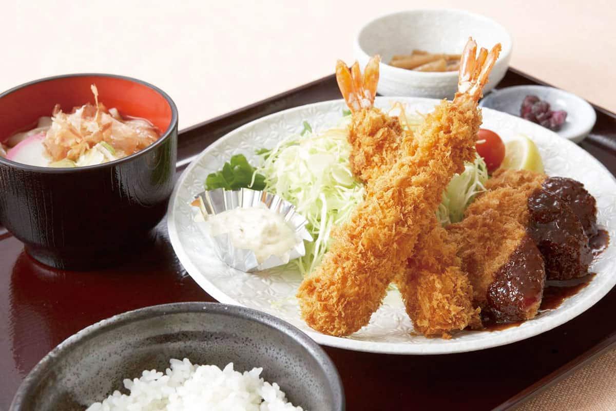 อาหารนาโกย่า (Nagoya Food)