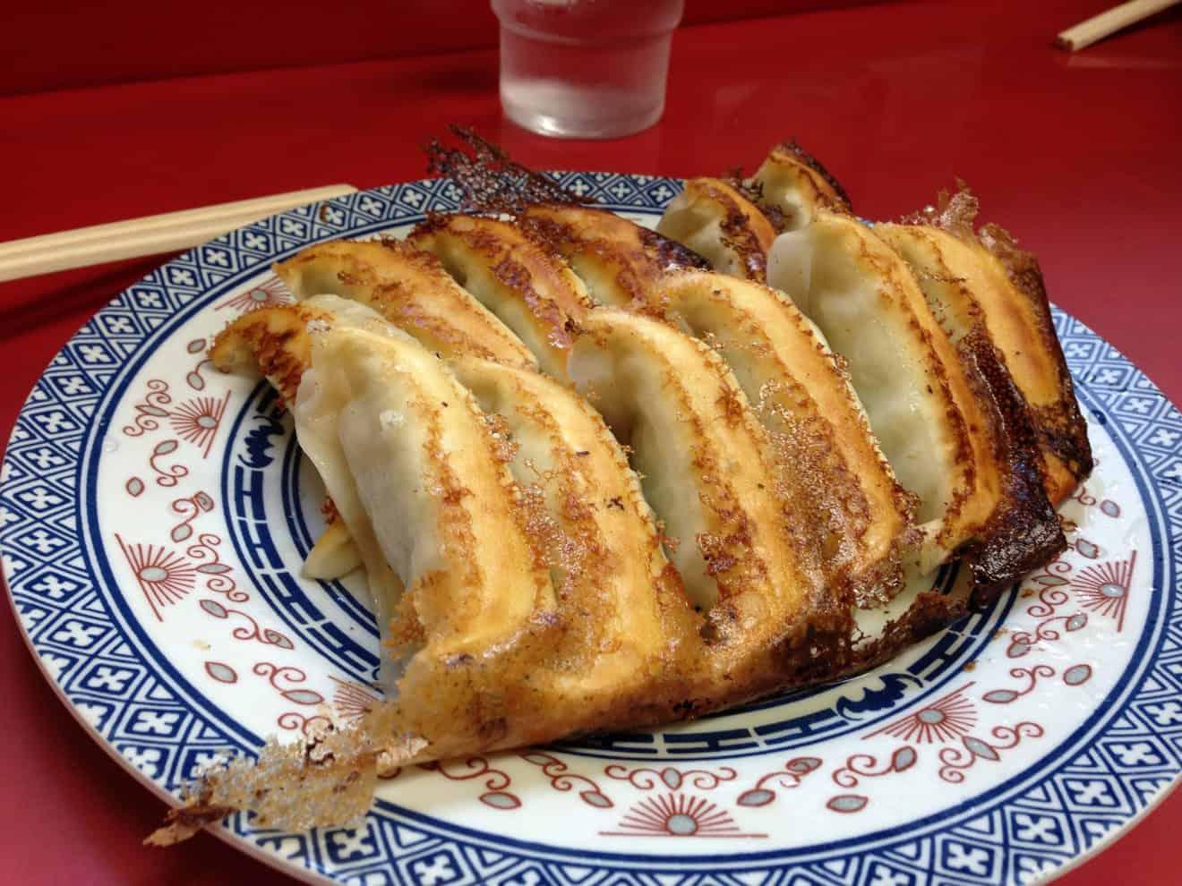 masashi gyoza (正嗣)