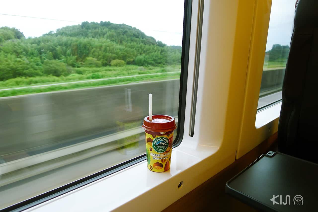 7 เรื่องที่ทำในญี่ปุ่นได้ง่าย : ผลิตภัณฑ์ใช้งานง่าย