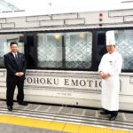 TZ – Tohoku Emotion Chef & Maitre d' (Carissa)