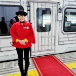 TZ – Tohoku Emotion Red Carpet 1 (Carissa)