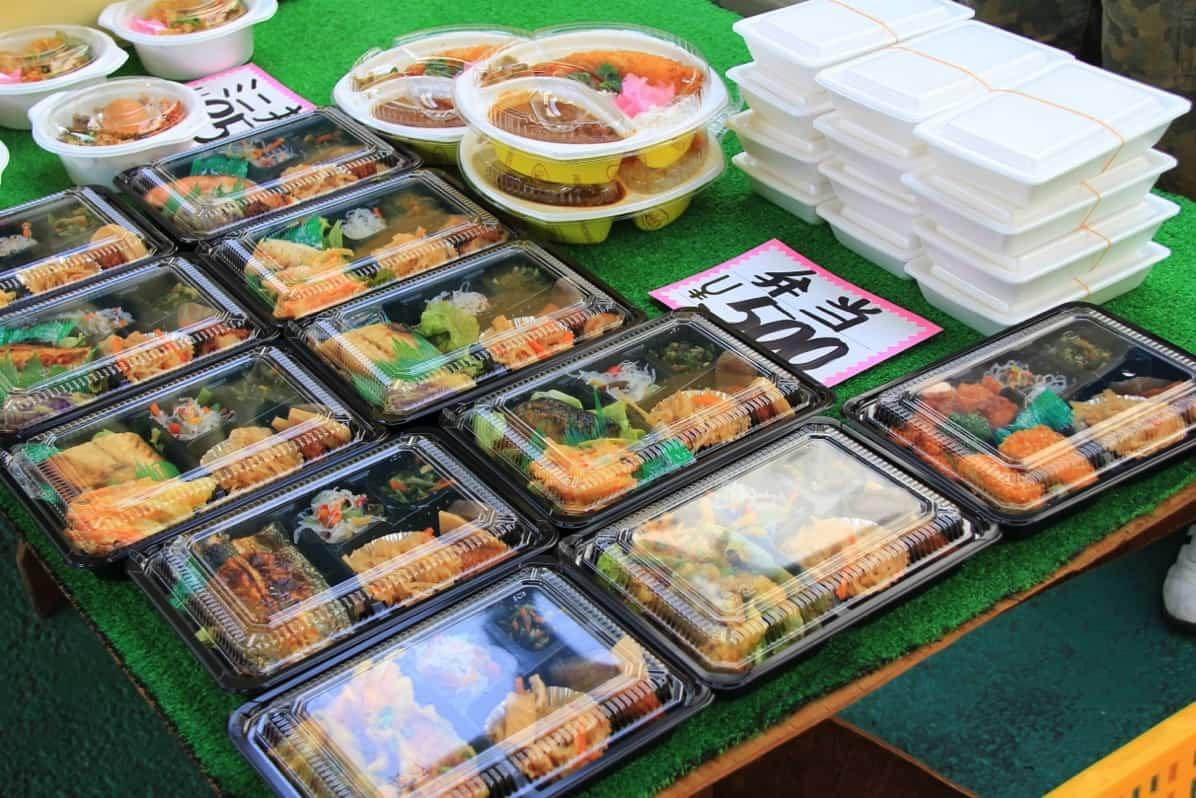 อาหาร ญี่ปุ่นขึ้นภาษีการบริโภค เป็น 10%