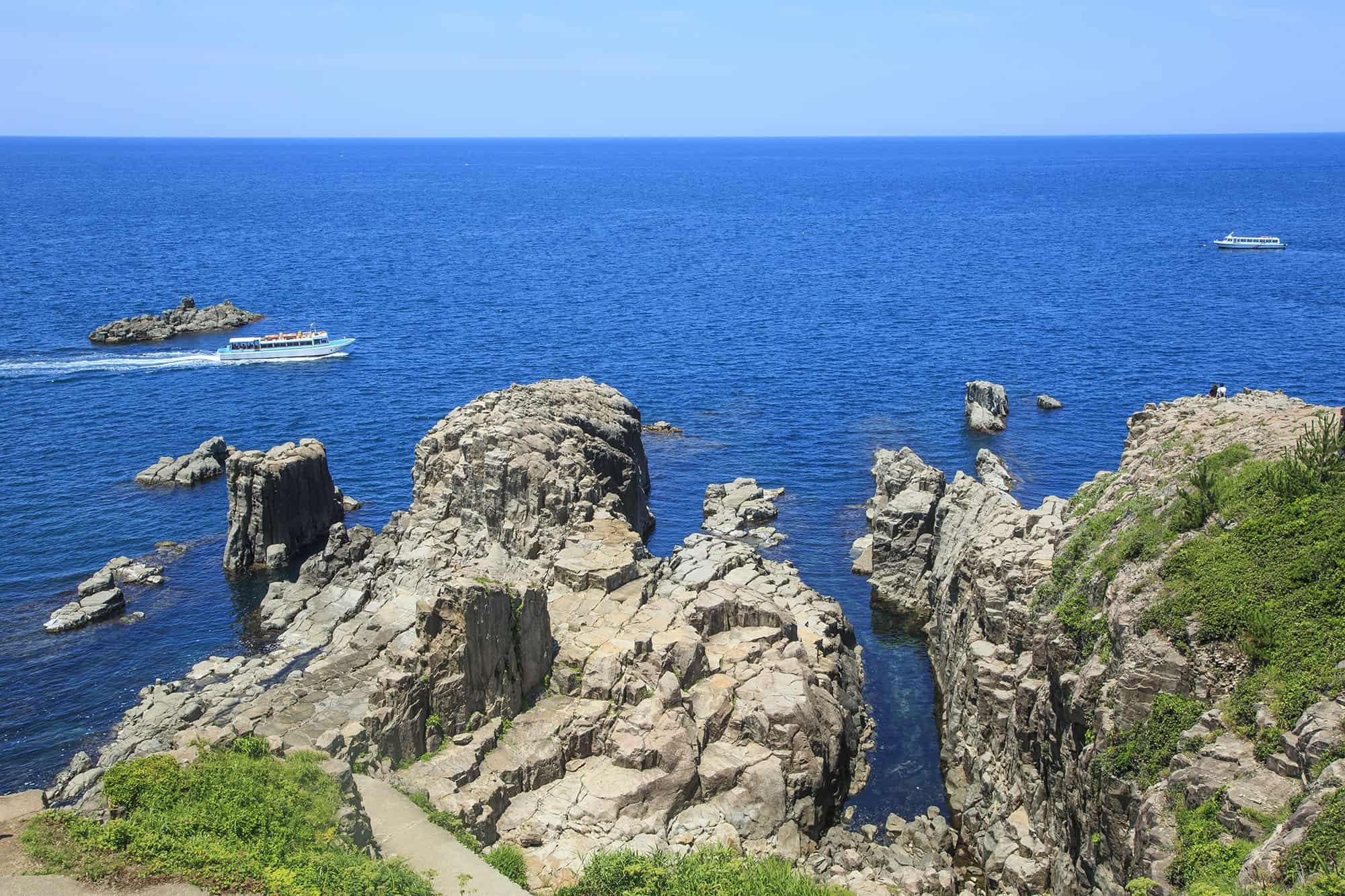 ที่เที่ยวในจังหวัดฟุกุอิ Fukui