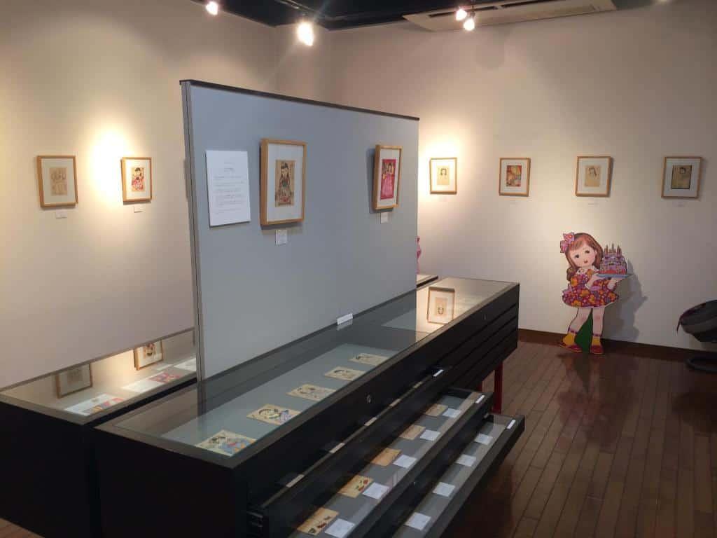 The Nurie Museum โตเกียว