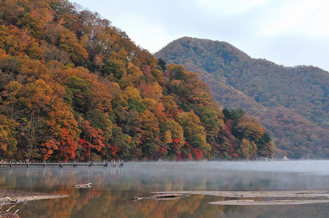 ทะเลสาบชูเซ็นจิ (Lake Chuzenji) เที่ยวนิกโก้