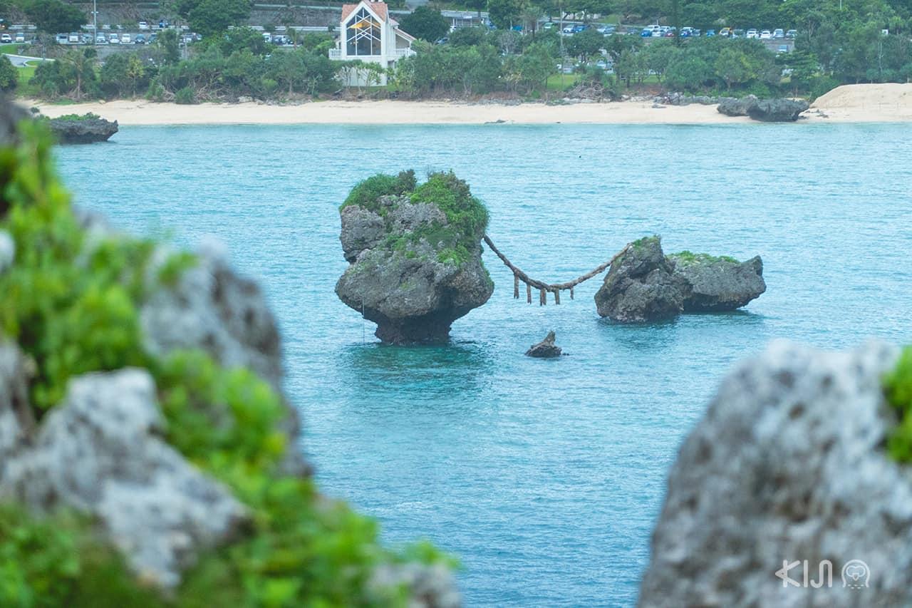 เที่ยว โอกินาว่า (Okinawa)
