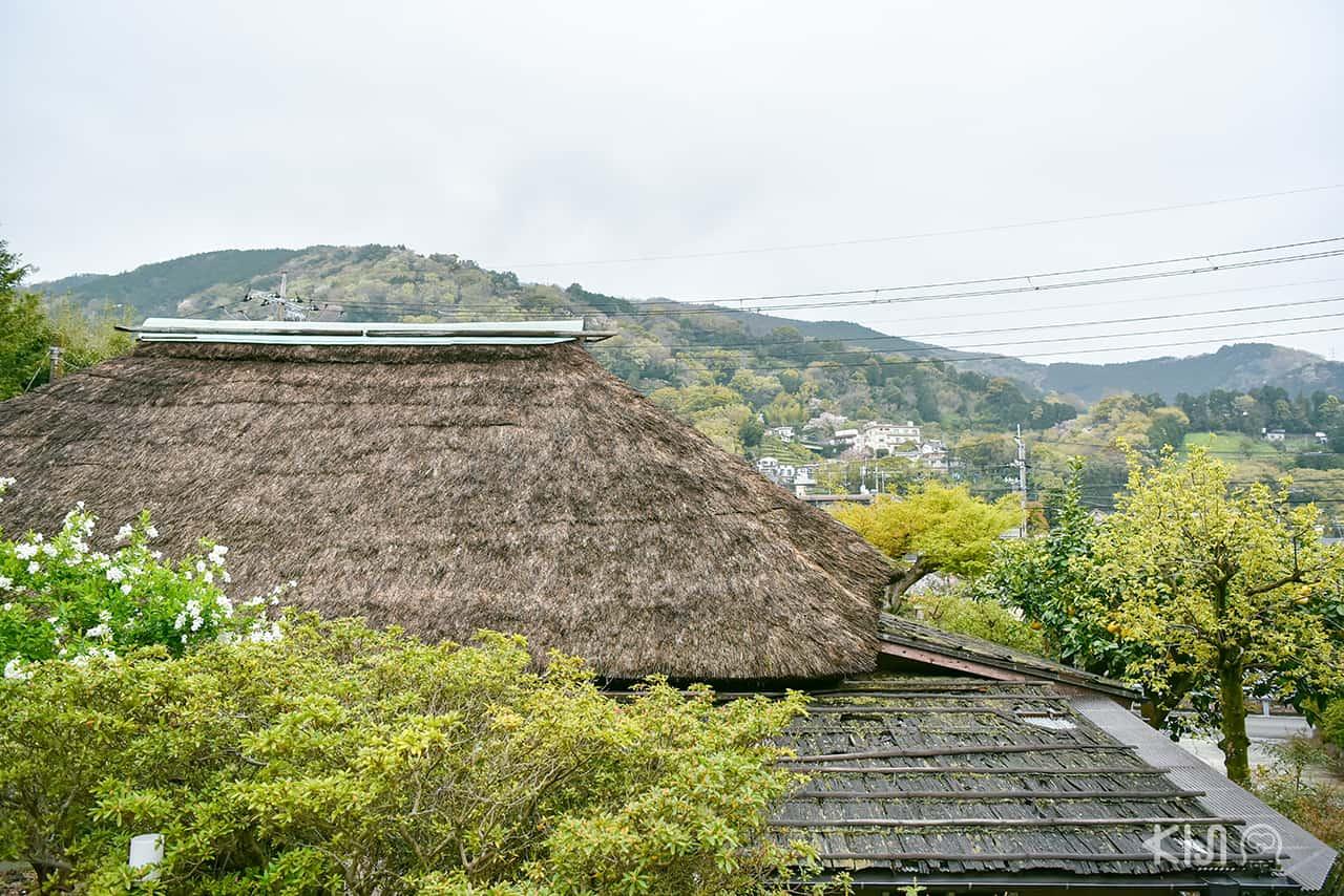 Fukusenji Temple, Yugawara, Kanagawa