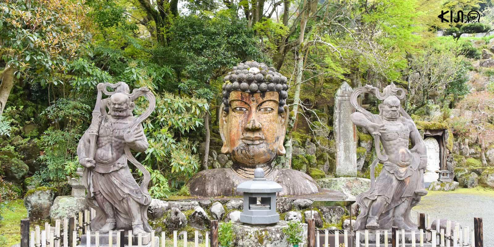 Fukusenji Temple