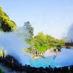 beppu onsen-kyushu region-japan#2