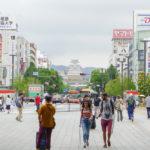 himeji station-japan
