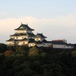 wakayama castle-kansai region-japan