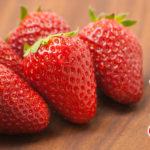 wakayama strawberry-kansai region-japan