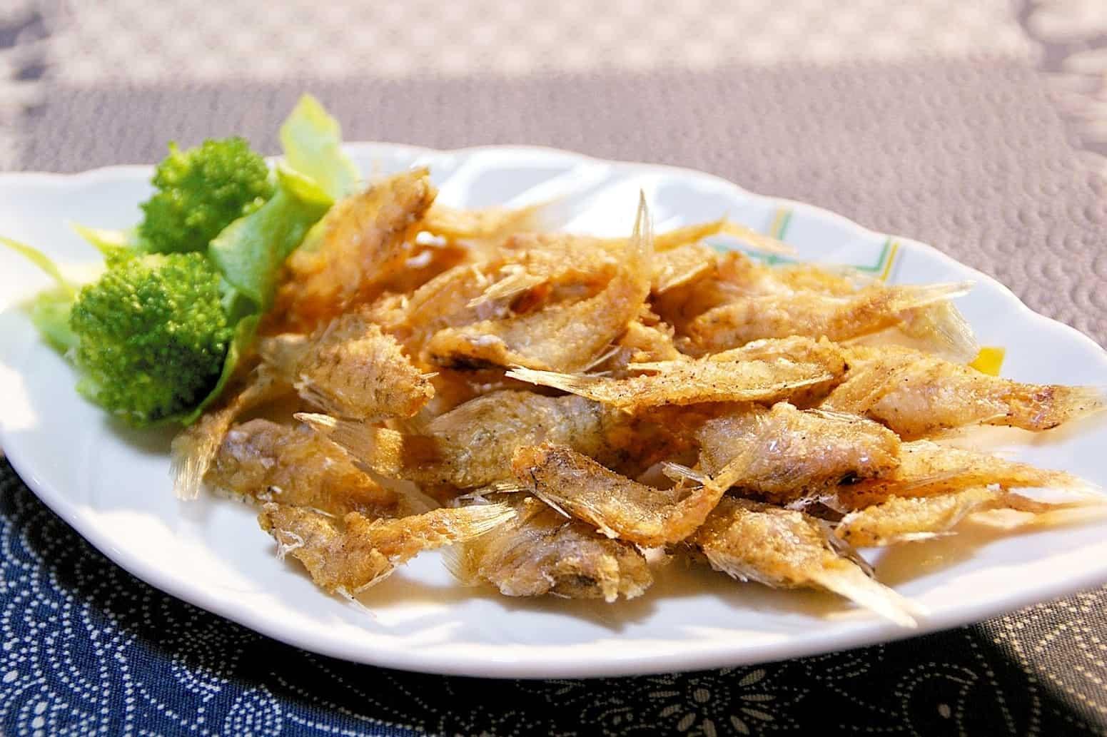 อาหาร ฮิโรชิม่า (Hiroshima Gourmet) - ปลาเนบุโตะ