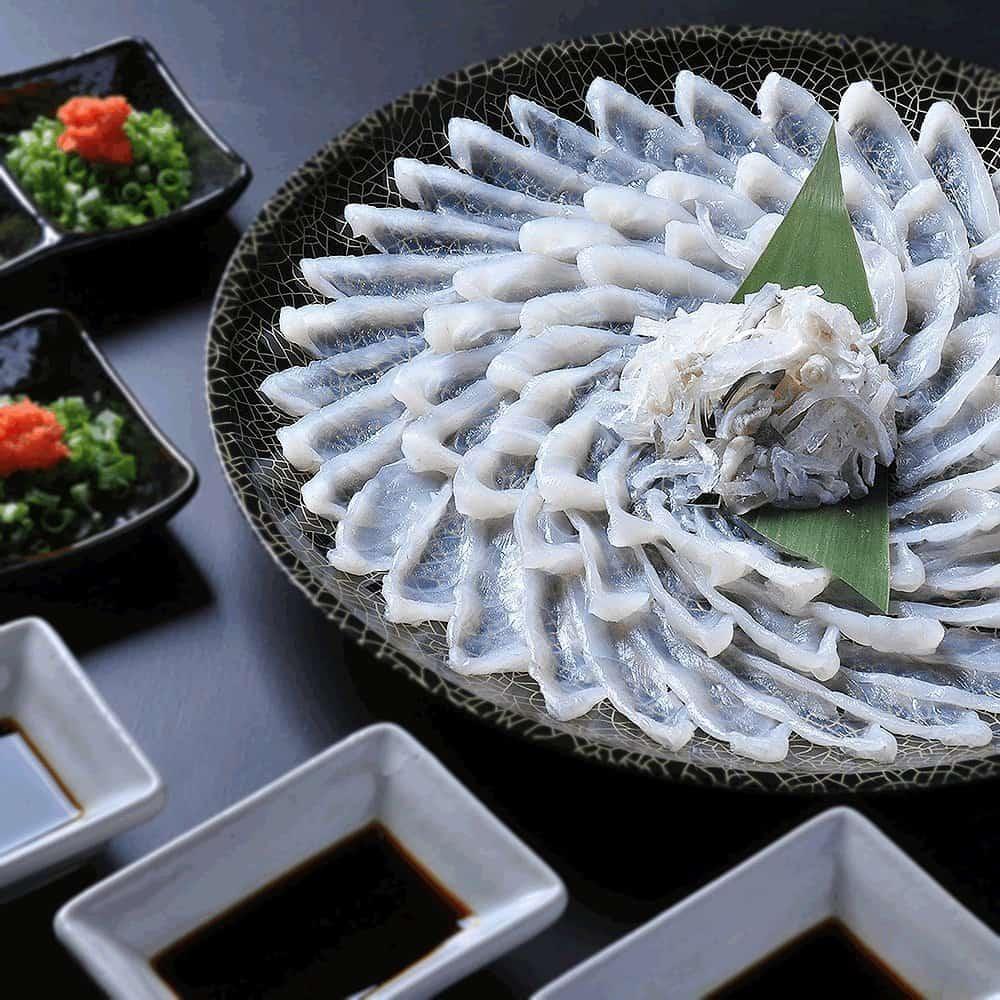 ตลาดนกเกะด้งแห่งอาโอโมริ (Aomori Nokkedon : 青森のっけ丼)