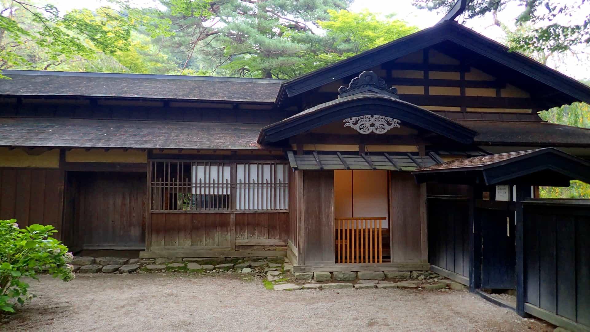 Kakunodate หมู่บ้านซามูไร ที่เที่ยว ควรไปของ อาคิตะ
