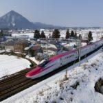 Akita_Shinkansen