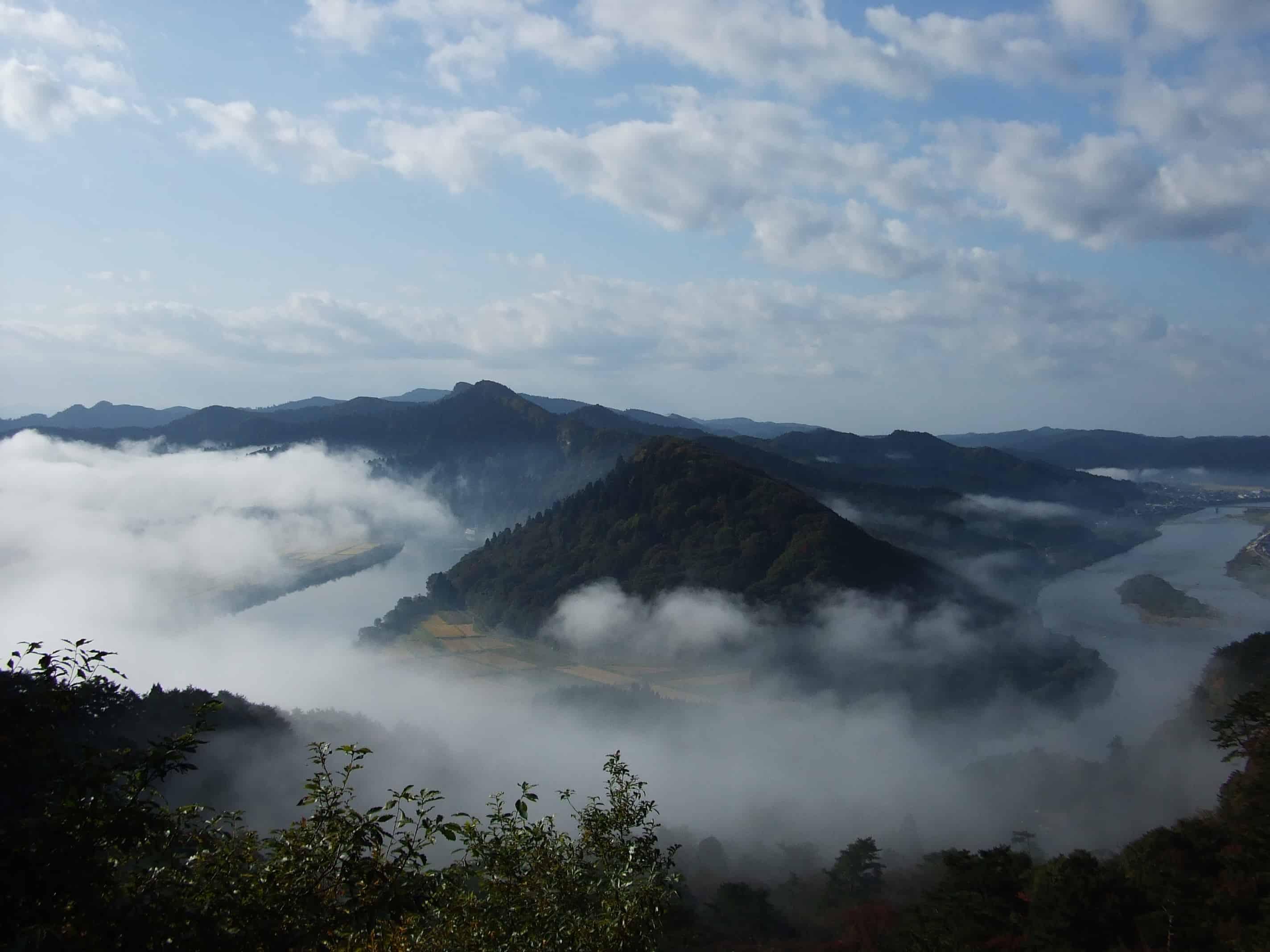 เที่ยว อาคิตะ (Akita) ที่ เมืองโนชิโระ (Noshiro)