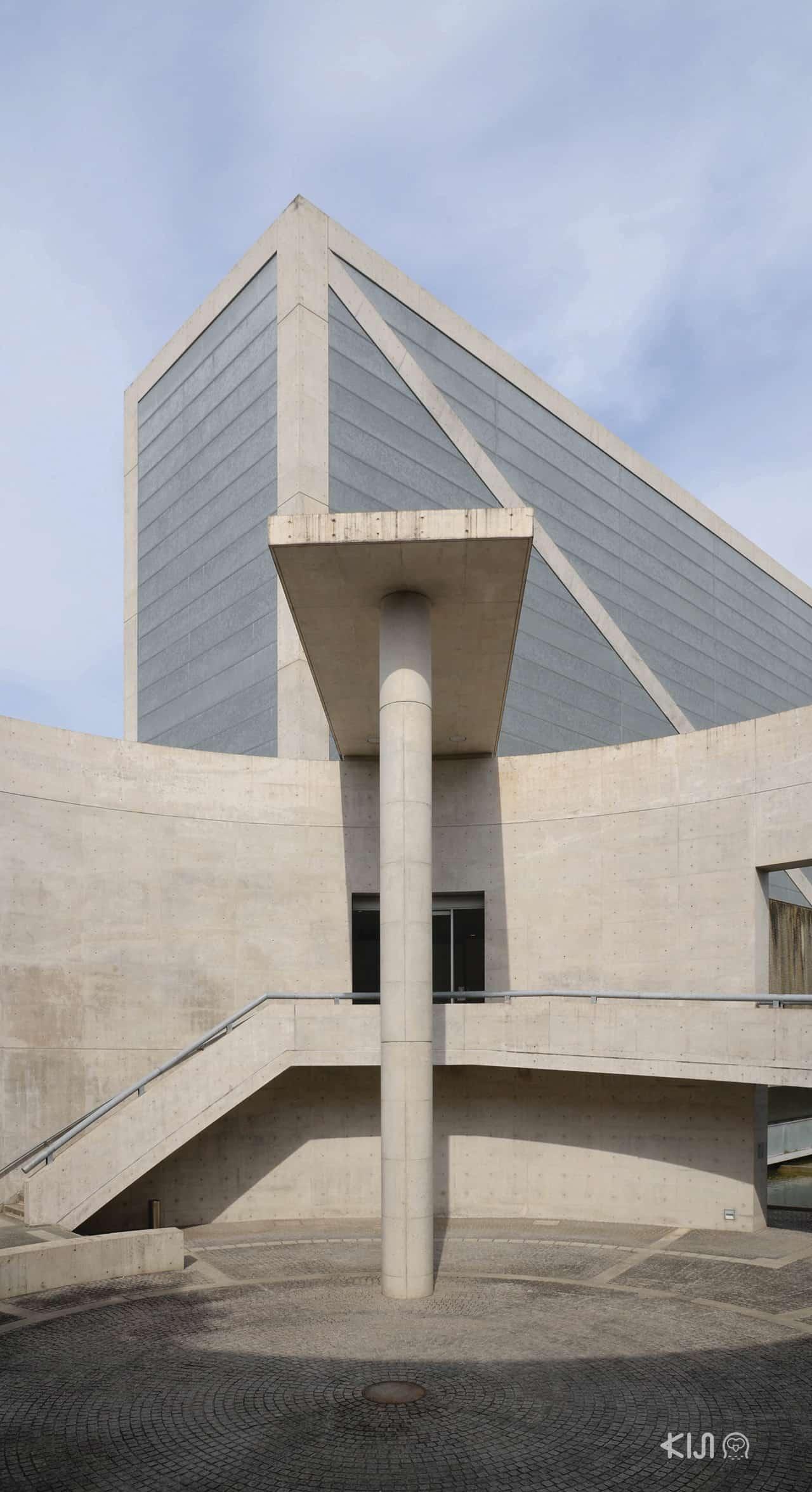 Osaka Prefectural Sayamaike Museum โอซาก้า