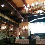 cafe kojo-interior-ueno-tokyo-japan