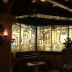 cafe kojo-light interior2-tokyo-japan