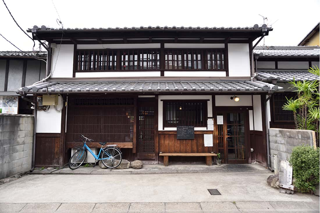คาเฟ่ นารา (Cafes in Nara) - KanaKana