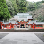 kirishima shrine_1045865692
