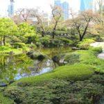 mori garden-roppongi hills-tokyo-japan