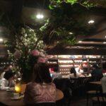 satei hato coffee shop-interior2-shibuya-tokyo-japan