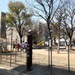 takecho park-okachimachi area-tokyo-japan