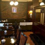 tsubakiya coffee-interior-ginza-tokyo-japan